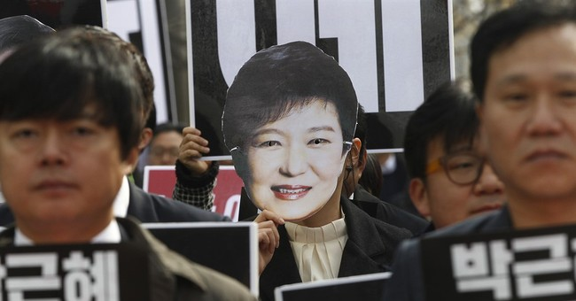Large anti-Park protest planned in Seoul, 4th amid scandal