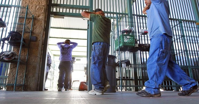 Judge orders Border Patrol to improve detention conditions