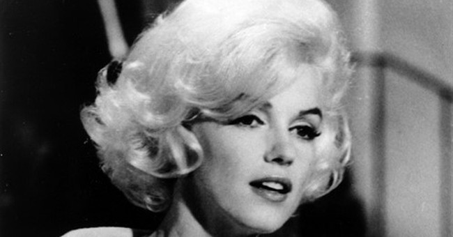 Monroe dress for Kennedy birthday song sold _ $4.8 million