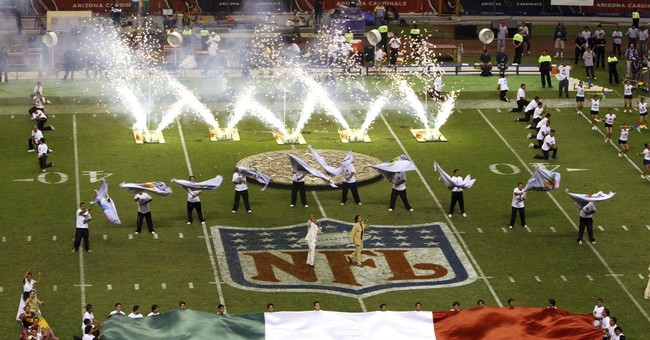 ESPN is getting a do-over in Mexico City on Monday night