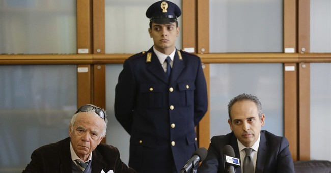 Prosecutors seek former Italy resident as IS fighter in Iraq