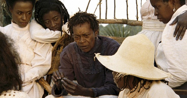 Julie Dash's landmark 'Daughters of the Dust' is reborn