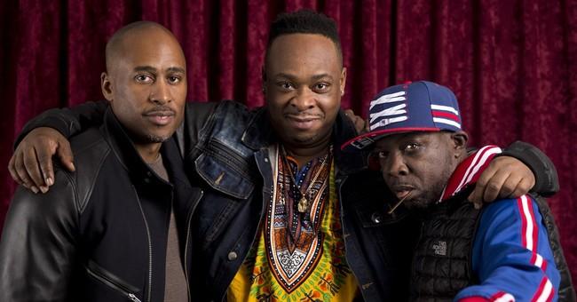 Quest still on: Tribe makes prodigious return on final album