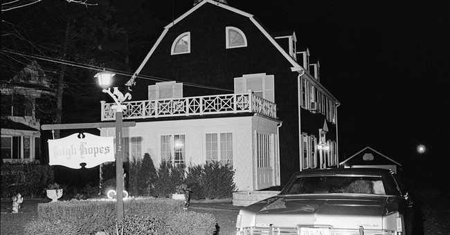 Long Island's 'Amityville Horror' house is being bought