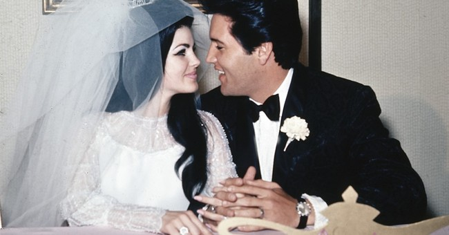Priscilla on life with Elvis: 'Truly lived in a bubble'