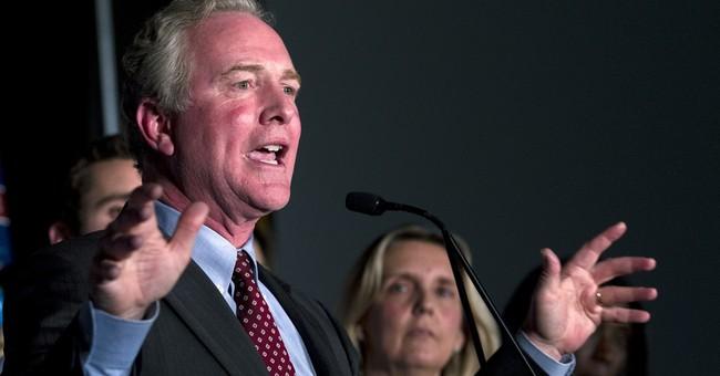 New Maryland senator to head Senate Democrats' campaign arm