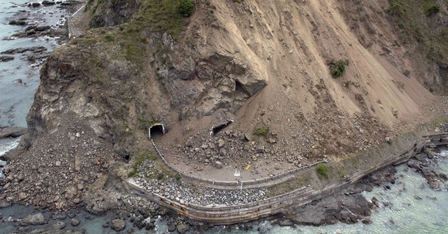 Huge quake exposes problems in how New Zealand prepares