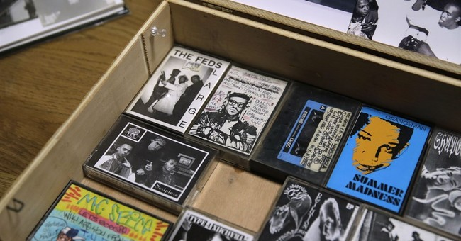 At UMass and beyond, hip-hop draws growing academic interest