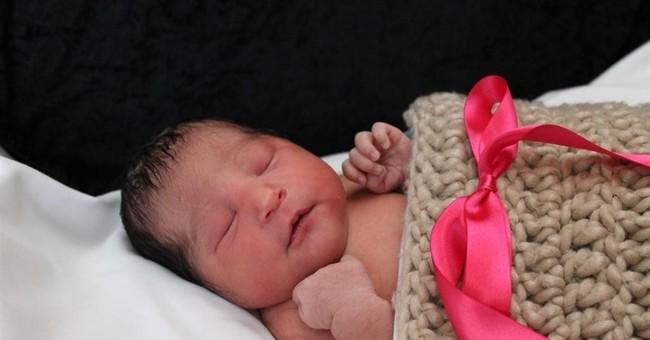 Police: Missing Kansas newborn found in Dallas; 2 in custody
