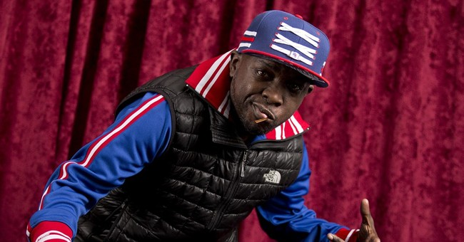 New York street corner named after late rapper Phife Dawg