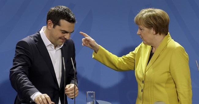 Germany's Merkel will seek a fourth term, face populist tide
