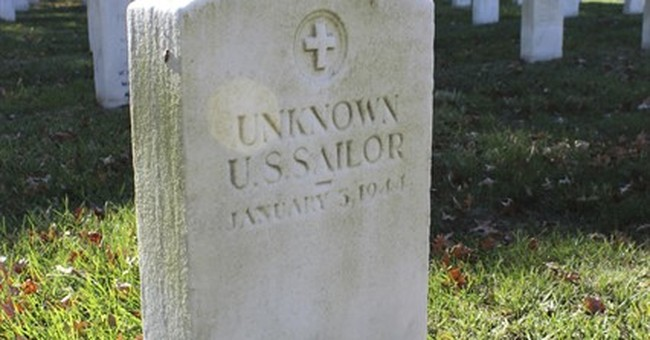 WWII mystery: Are 'missing' sailors actually in NY cemetery?