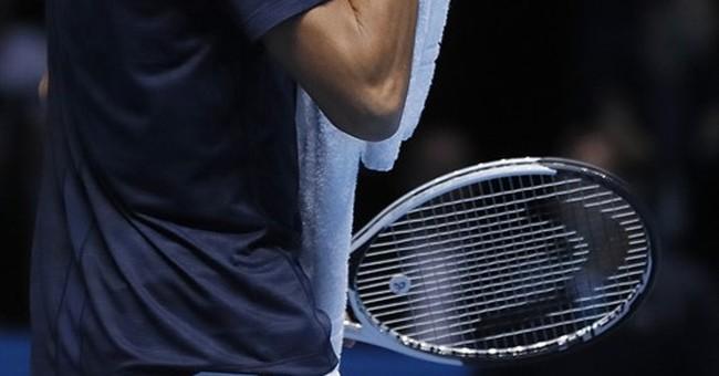 Murray ends season as No. 1, beats Djokovic at ATP finals