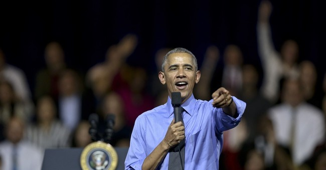 The Latest: Obama stresses enduring commitment to Japan