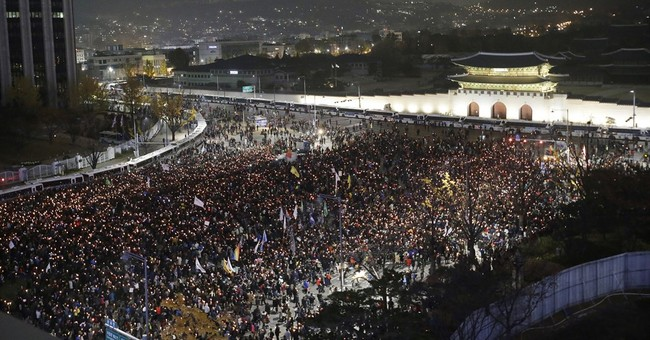 AP Explains: Things to know about S. Korean scandal