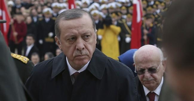 EU, US have little leverage as Turkish democracy backslides