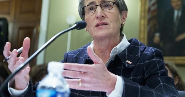 The Latest: Firm blasts US curbs on mining near Yellowstone