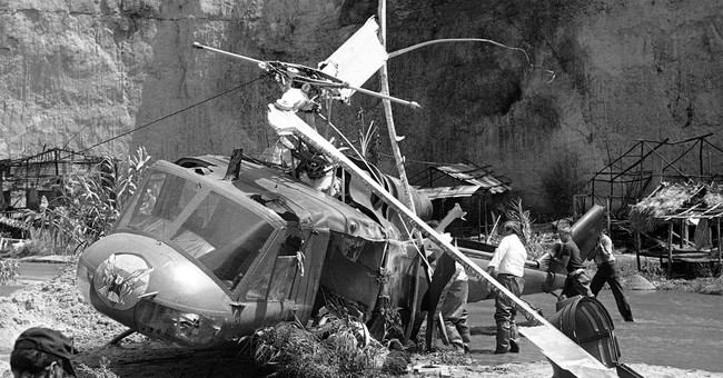 5 filming accidents that rocked, helped shape the industry