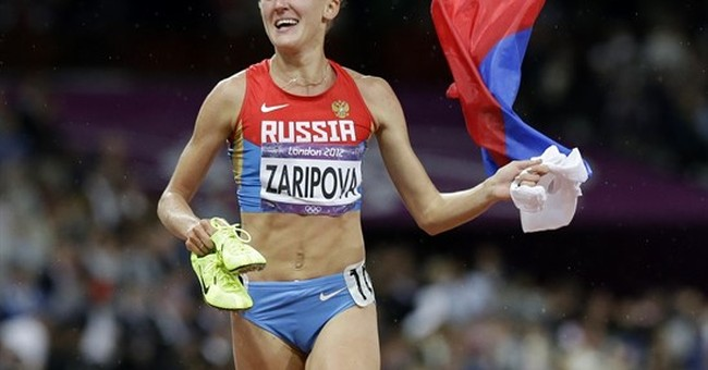 2012 Olympic women's steeplechase champ fails doping retest