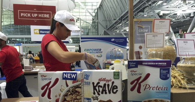 """How Kellogg worked with """"independent experts"""" to tout cereal"""