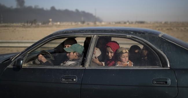 Iraq's ascendant Shiite militias take the fight to Tal Afar