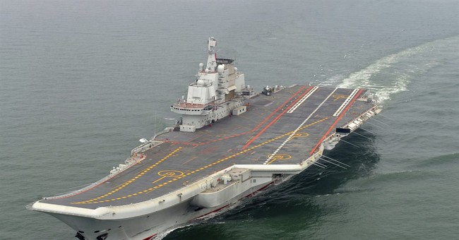 Correction: AS-South-China-Sea-Watch story