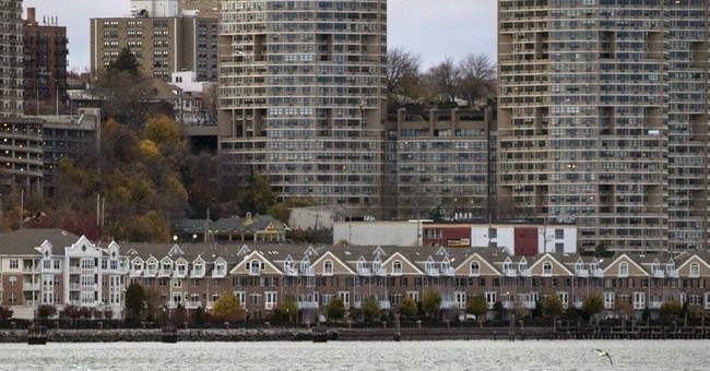 Humpback whale in cleaner Hudson River may be chasing a meal