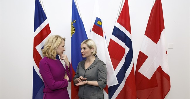 Scottish visit Liechtenstein, eyeing EU trade post-Brexit