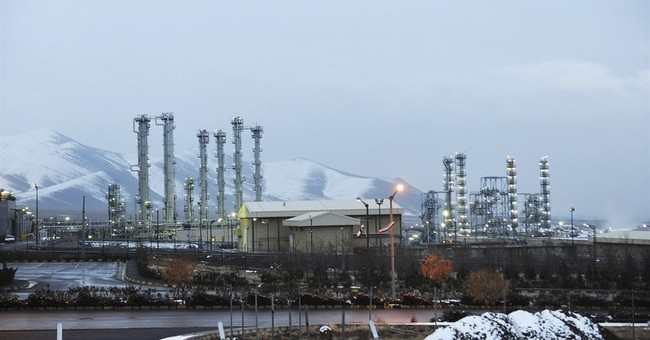 Iran begins exporting excess heavy water