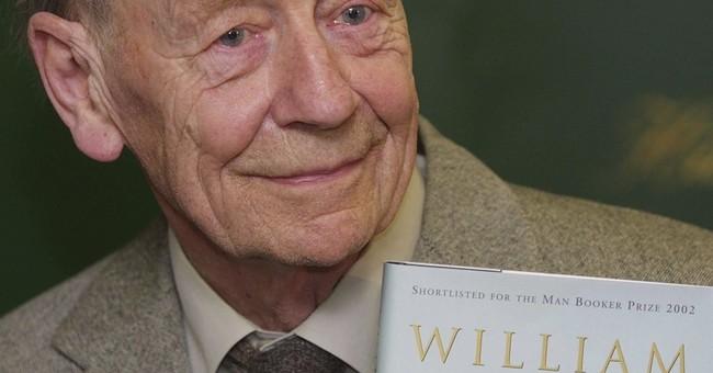 Much-lauded Irish novelist William Trevor dies at age 88