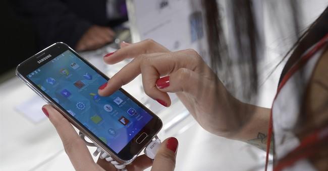 Why fingers make handy, if not foolproof, digital keys