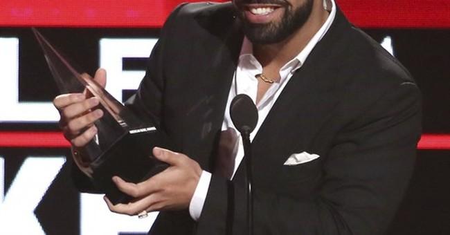 Drake, Bieber win big, Selena Gomez gets emotional at AMAs