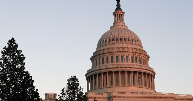 Trump's big agenda could put GOP's budget goals out of reach