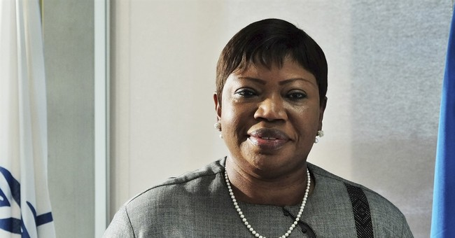 ICC prosecutor: African states leaving court is 'regression'