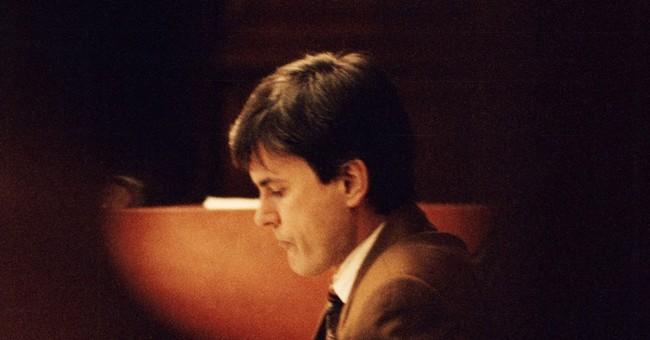 Germany asks Sweden to extradite 'Laserman' killer