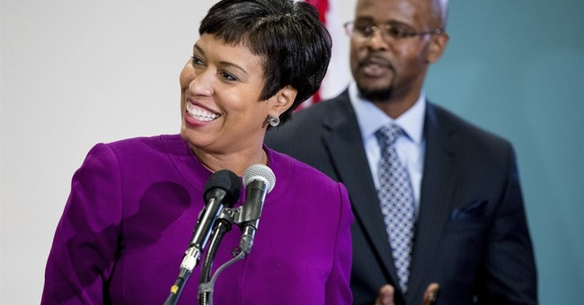 New DC schools chief pledges to continue reform efforts