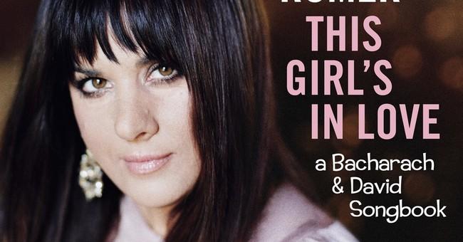 Review: Rumer expertly cuddles Bacharach & David catalog