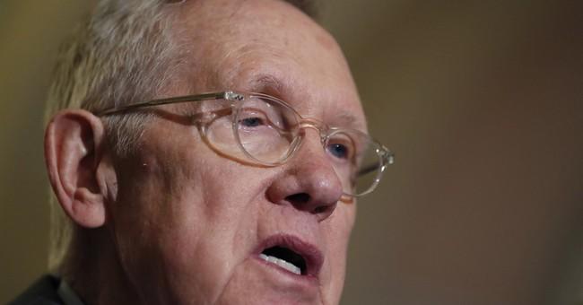 Senate trade-off: More Obama judges, Trump gets nominees