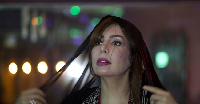 Women leaders in an Arab world still plagued by inequality