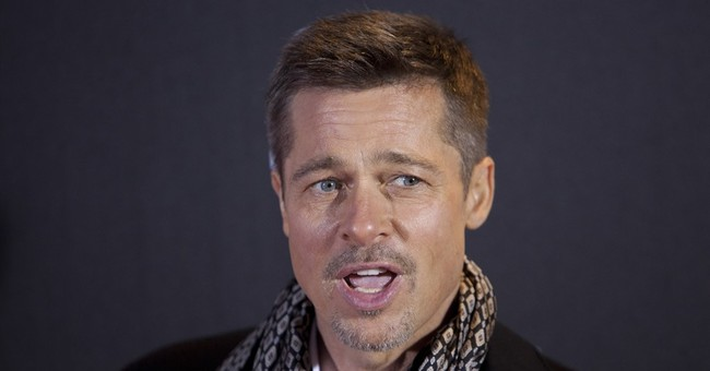 FBI: No charges for Brad Pitt in alleged flight dispute