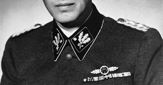 Few Nazi crimes suspects lost pensions, review reveals