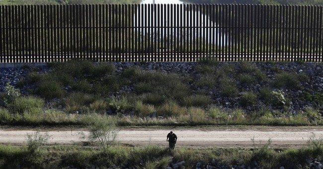 Americans who live near border say Trump's wall is unwelcome