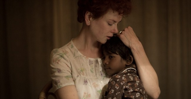 Review: Can you go home again? The lovely 'Lion' says yes