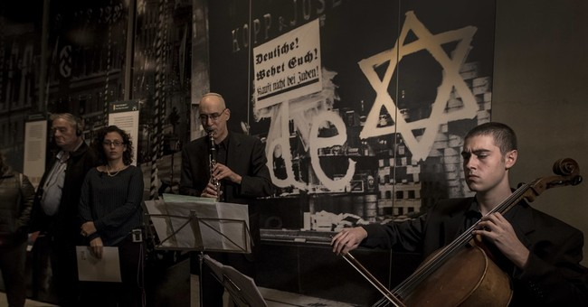 Israeli museum concert shows Holocaust's lesser known legacy