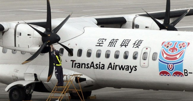 Taiwanese airline TransAsia shuts down after heavy losses