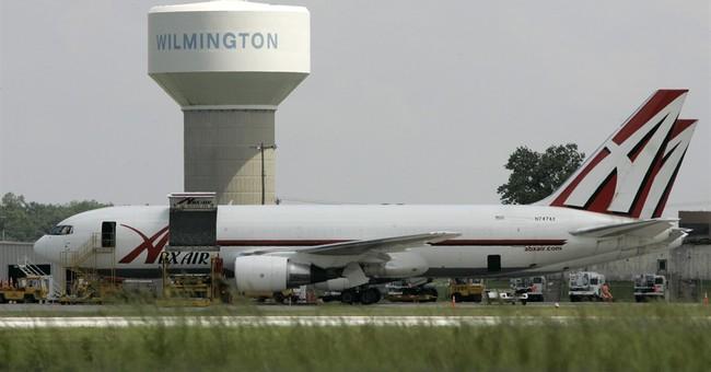 Judge orders striking cargo pilots back to work