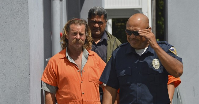American accused of killing wife in Tonga, escaping on boat