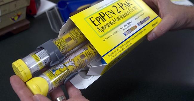 Grassley mulls subpoenas for Mylan, DOJ over EpiPen