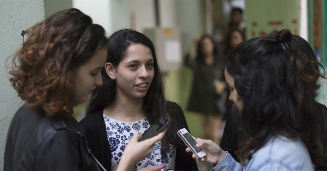 Student school takeovers could be trouble for Brazil reforms