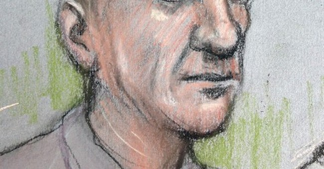 UK serial killer convicted of murdering 4 men he met online